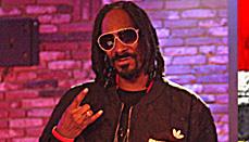 Snoop Dogg in da House