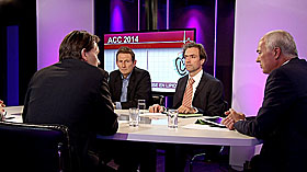 ACC 2014-UITGELICHT
