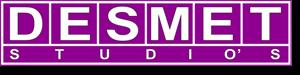 Desmet Studio's Radio- & TV-faciliteiten Logo